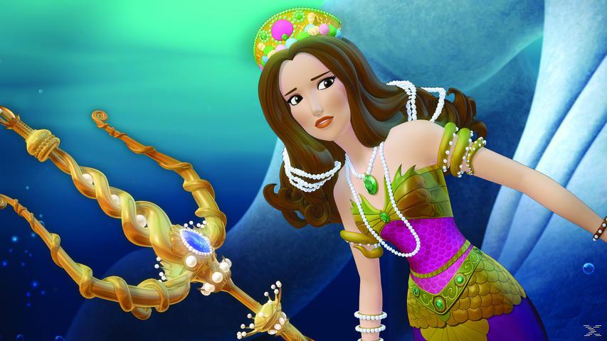 Sofia die Erste und die Meerjungfrauen – Volume 2 [DVD]