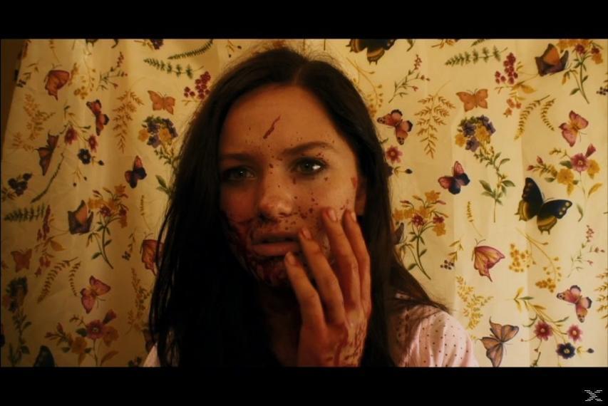 Blutmond: Die Nacht der Werwölfe - (DVD)