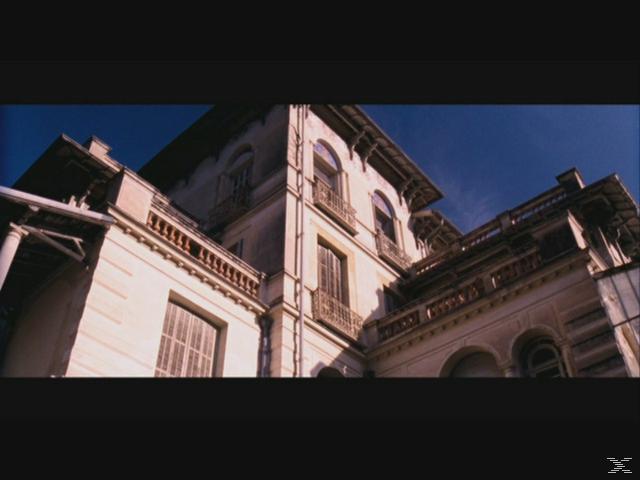 Amer - Die dunkle Seite deiner Träume - (Blu-ray)