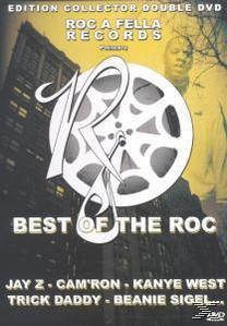 Best Of The Roc (2 Dvd)