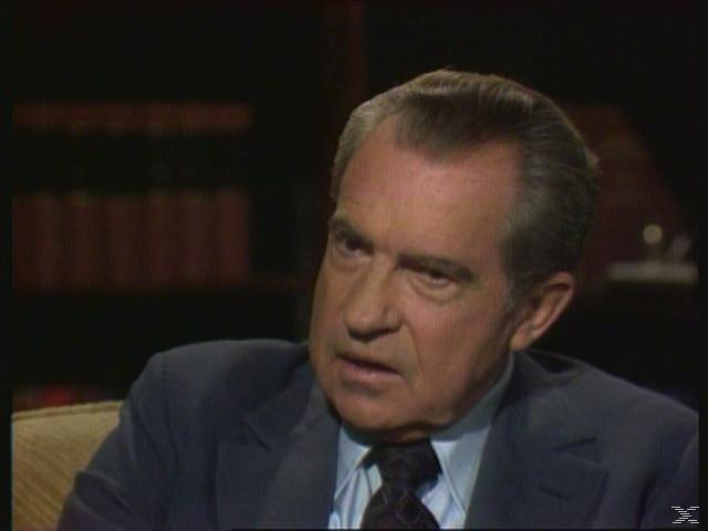 Frost/Nixon: Das Original-Interview zur Watergate-Affäre [DVD]