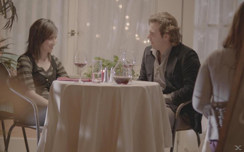 Heisse Bäute lieben warme Jungs - (Blu-ray)