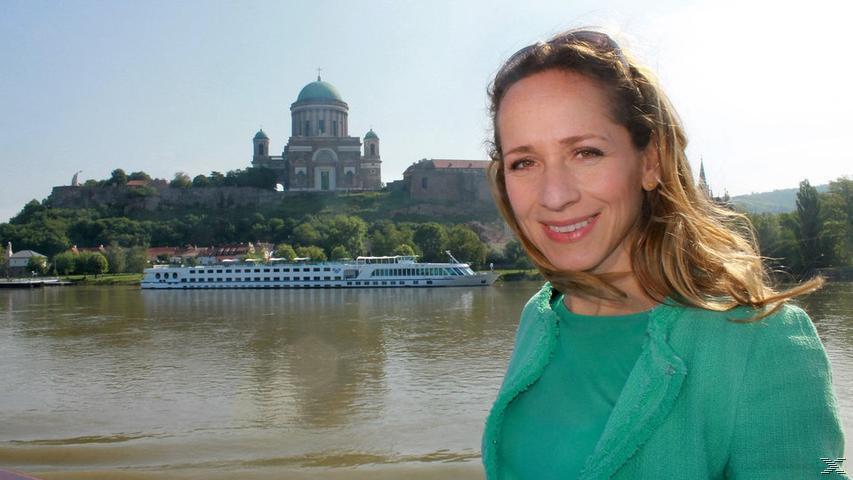 Wunderschön! - Kreuzfahrt auf der Donau: Von Passau über Wien nach Budapest - (DVD)