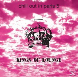 Chill Out In Paris 5