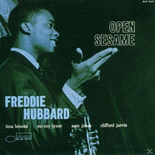 OPEN SESAME (2LP)