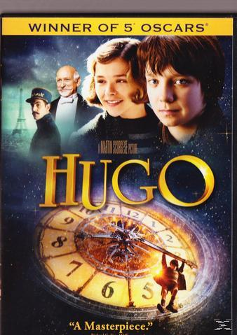 Hugo Special Edition