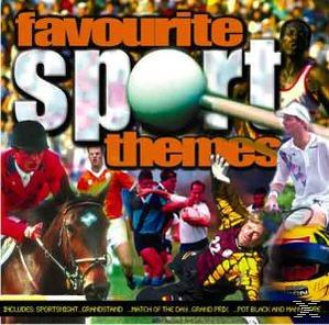Favourite Sport Themes