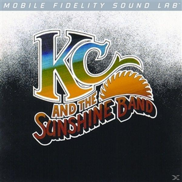 K.C.And The Sunshine Band