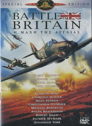 Η Μάχη Της Αγγλίας (2 Dvds) Special Edition