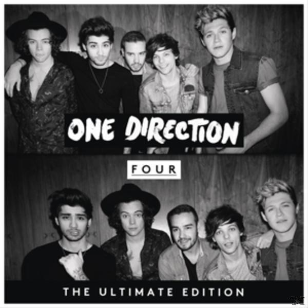 FOUR (CD DLX)