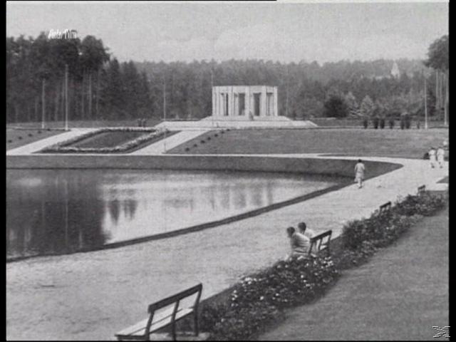 Ostpreußen-Reise 1937 [DVD]