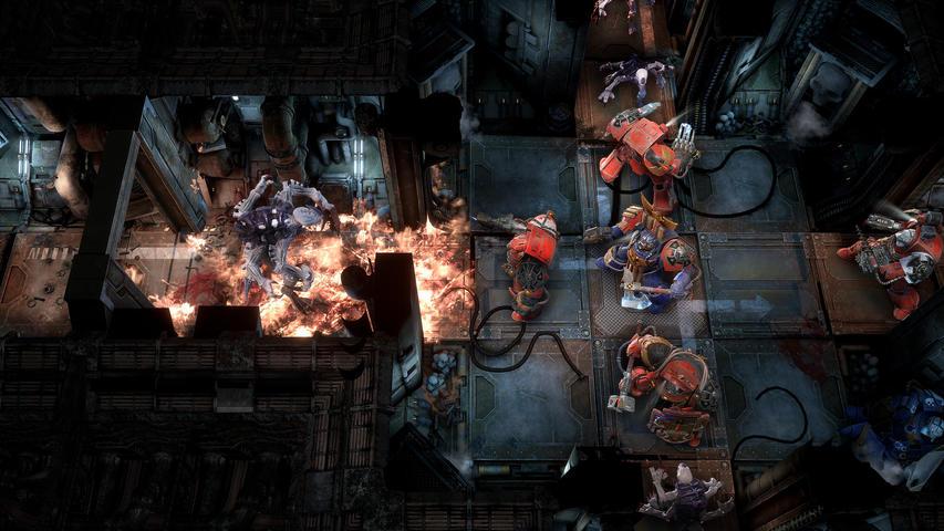Space Hulk - Tactics | Xbox One