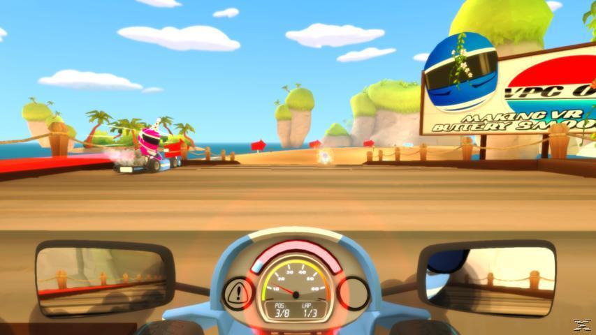 VR Karts (PlayStation VR)