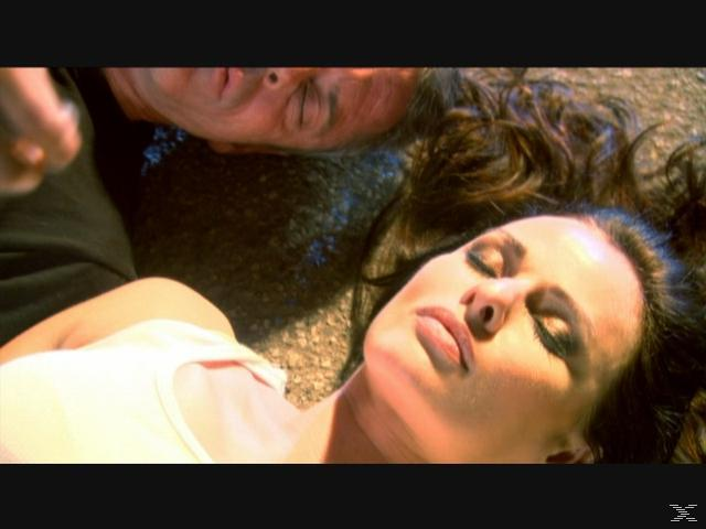 DER TAG AN DEM DIE ERDE STILLSTAND 2 - (DVD)