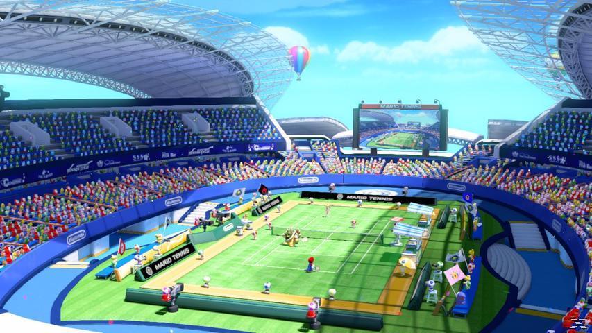 Mario Tennis: Ultra Smash - Nintendo Wii U