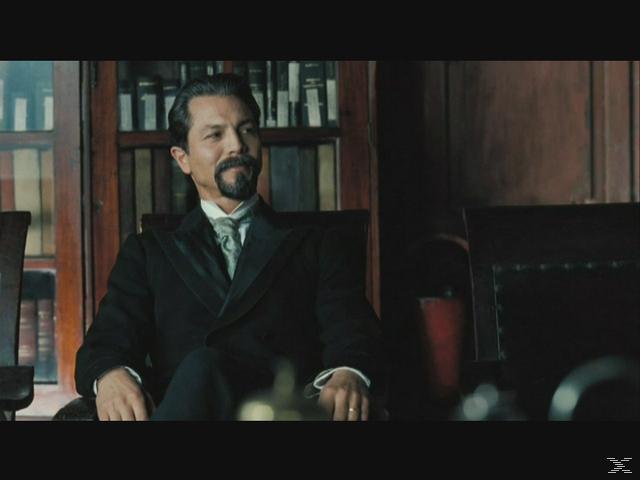 Die Liebe in den Zeiten der Cholera - (DVD)