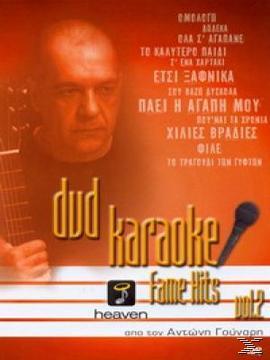 Karaoke Fame Hits Vol.2