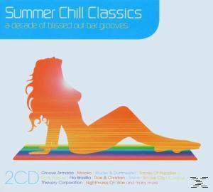 Summer Chill Classics