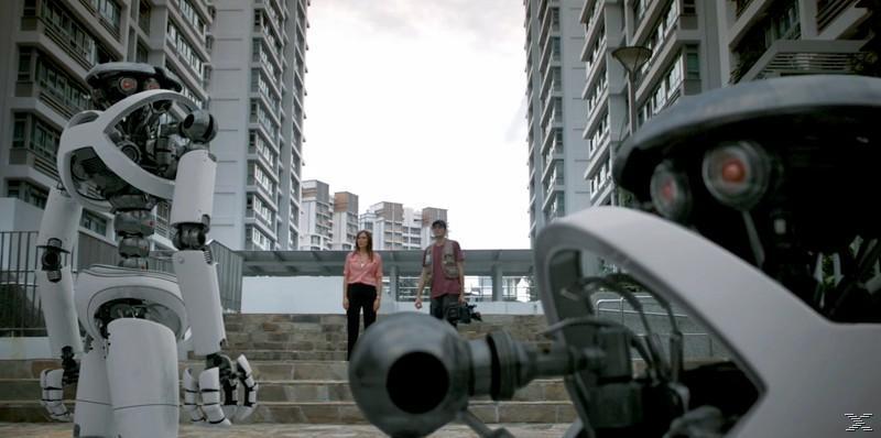 Robotropolis [DVD]