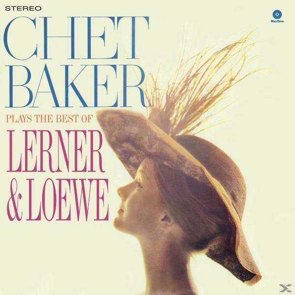 PLAYS THE BEST OF LERNER * LOEWE (LP)