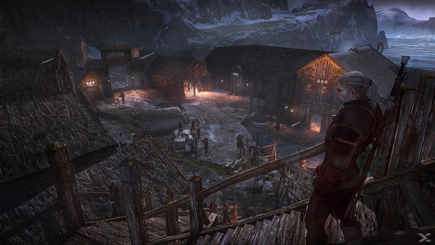 The Witcher 3: Wild Hunt Goty Edition PC