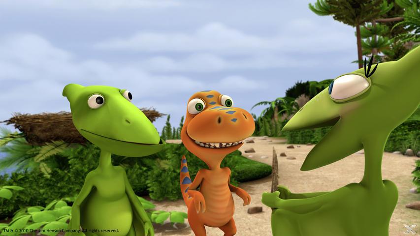 Dino-Zug - Halloween-Special - (DVD)