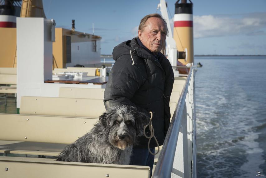 Matula (ZDF Krimi-Event Mit Claus Theo Gärtner) - (DVD)