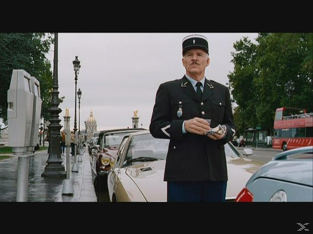 Ο Ροζ Πάνθηρας 2 Blu-ray