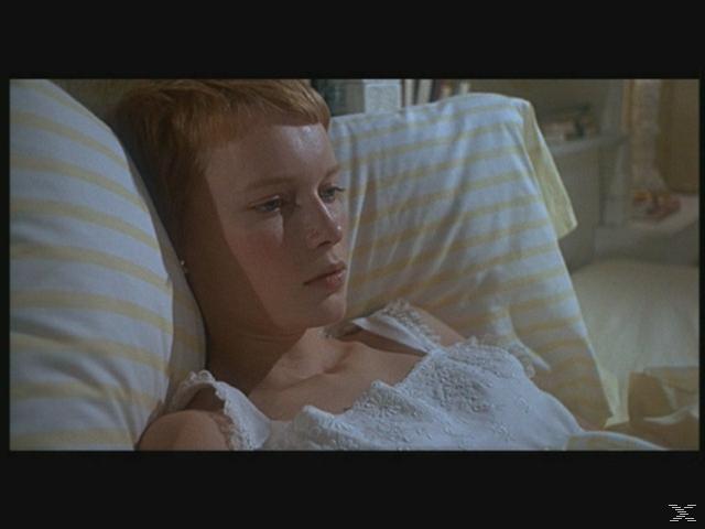 Gänsehaut-Edition (Rosemary's Baby + Jade + Jennifer 8) - (DVD)