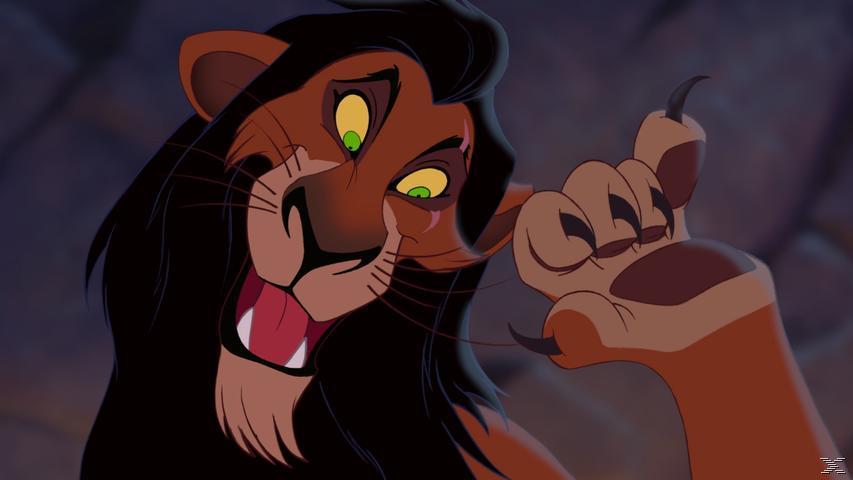Der König der Löwen Disney Classics 31 [Blu-ray]