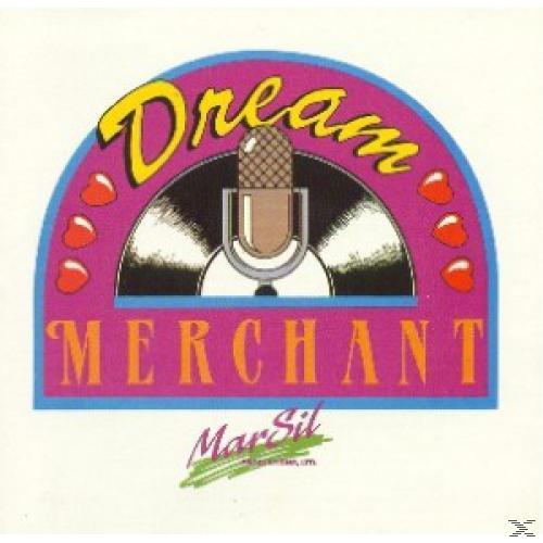DREAM MERCHANT (LP)