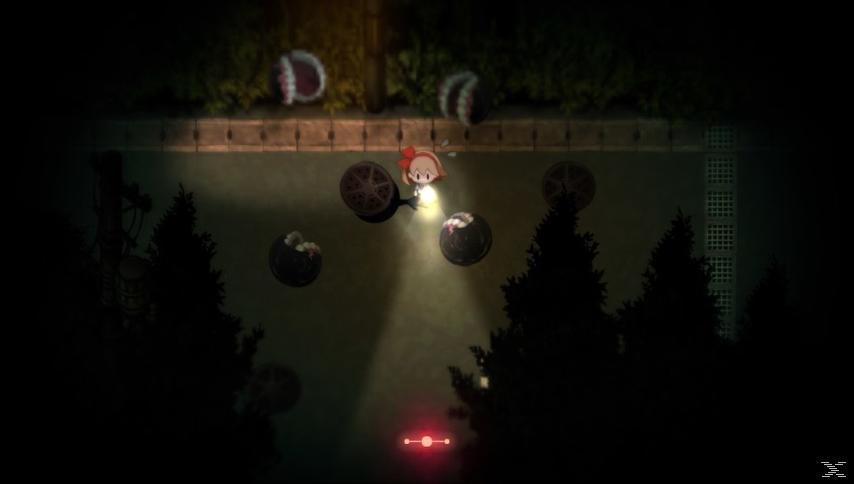 Yomawari: Night Alone/ htoL#NiQ: The Firefly Diary [PlayStation 4]
