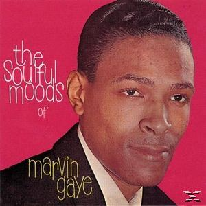 The Soulful Moods Of...