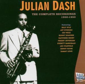 COMPLETE RECORDINGS 1950-