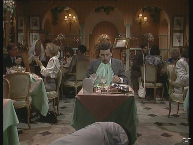 Mr. Bean - Staffel 1 - (DVD)