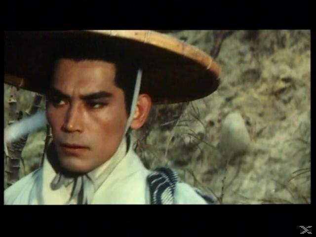 Die Herberge zum Drachentor - (Blu-ray)