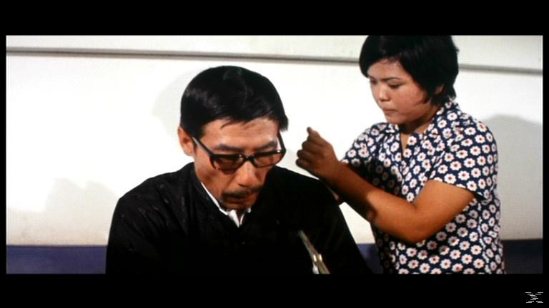 Bruce Lee - Die Todesfaust des Cheng Li - (Blu-ray)
