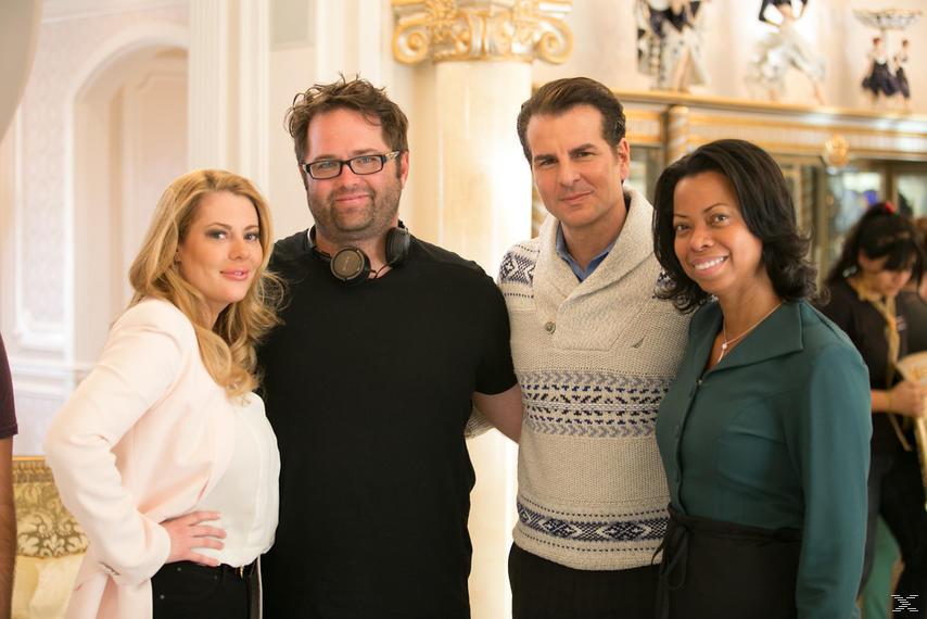 Der Weihnachtsengel Von Beverly Hills - (DVD)
