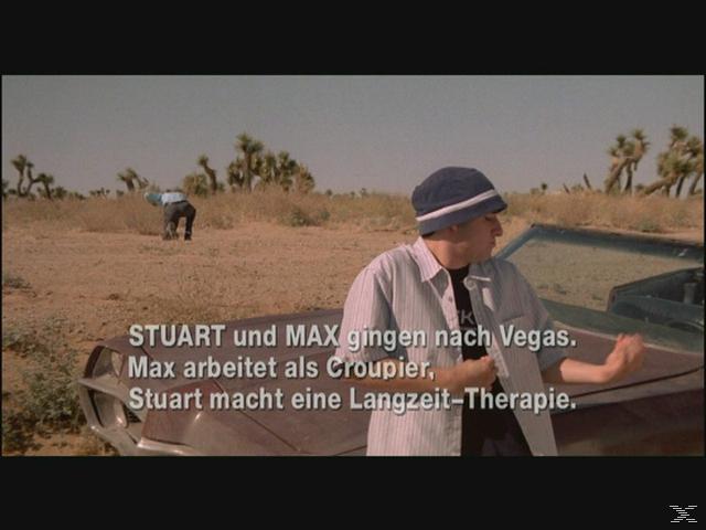 ABGEZOCKT - (DVD)
