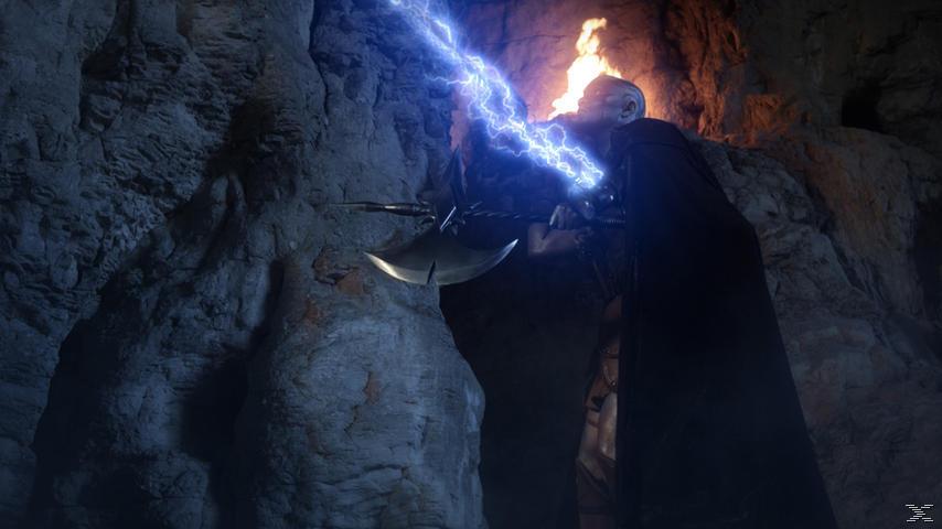 Dungeons + Dragons 3 - Das Buch der dunklen Schatten [DVD]