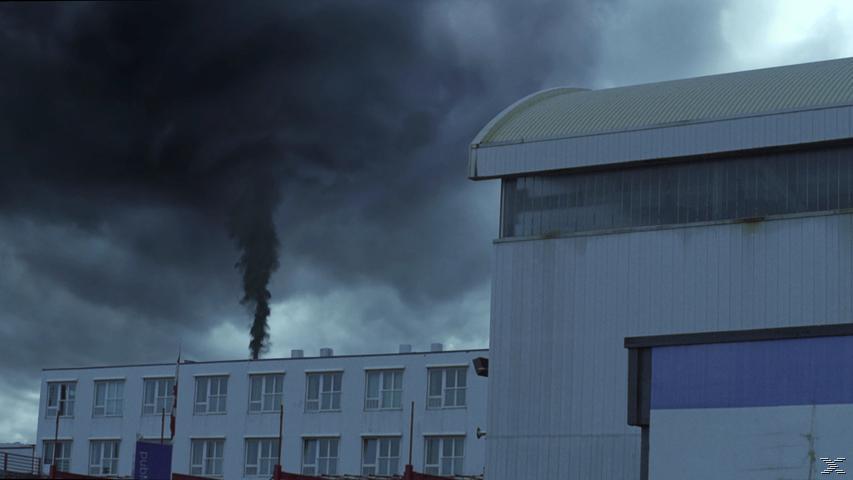 Der Supersturm - Die Wetterapokalypse - (DVD)