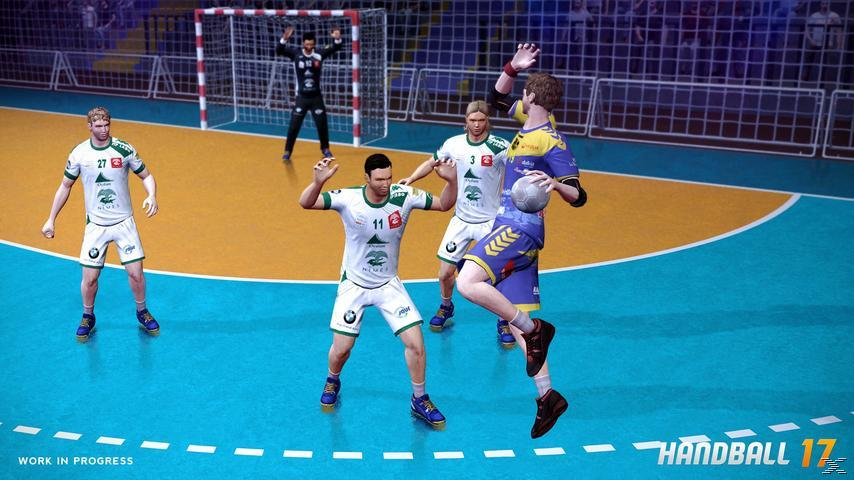 Handball 17 - PlayStation 4
