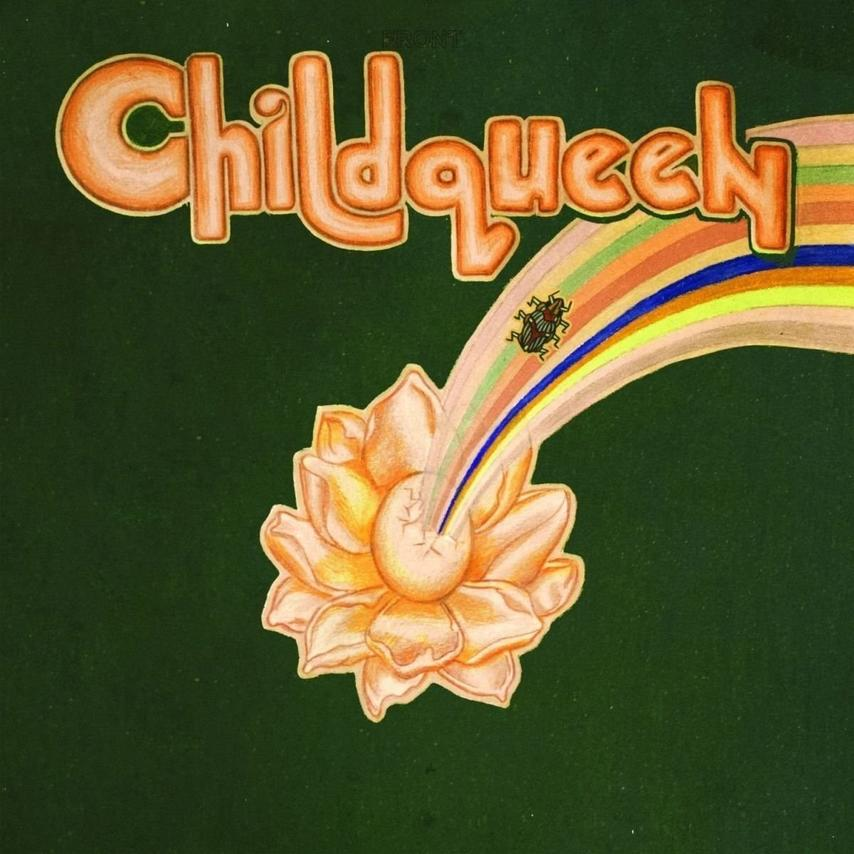 CHILDQUEEN (LP)