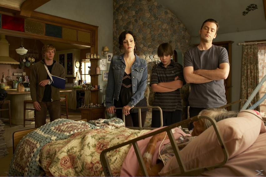 weeds staffel 4