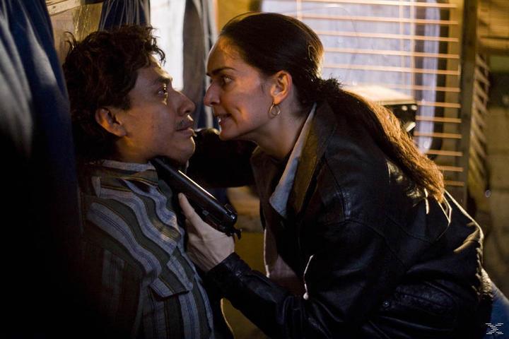Juárez - Das Paradies der Mörder - (DVD)