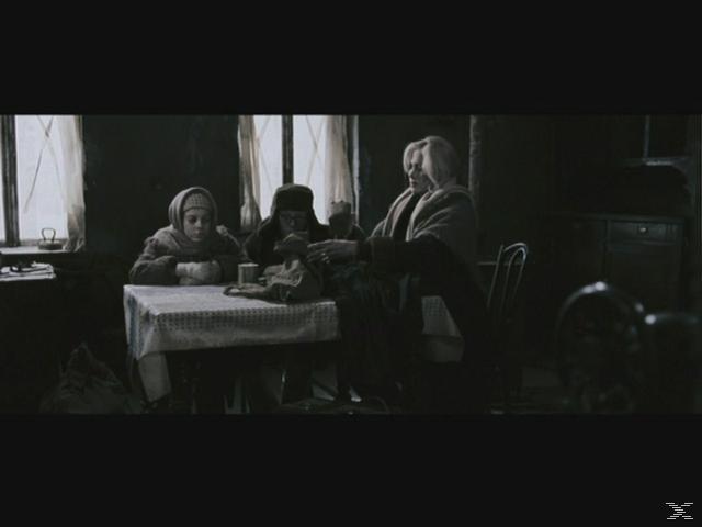 Leningrad - Die Blockade [DVD]