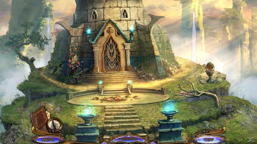 Dreampath: Die zwei Königreiche - PC