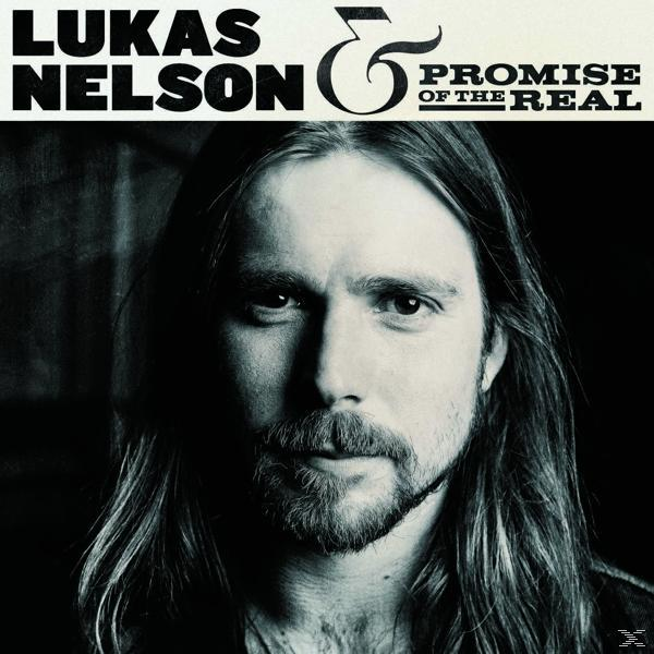 LUKAS NELSON & PROMISE OF (2LP)
