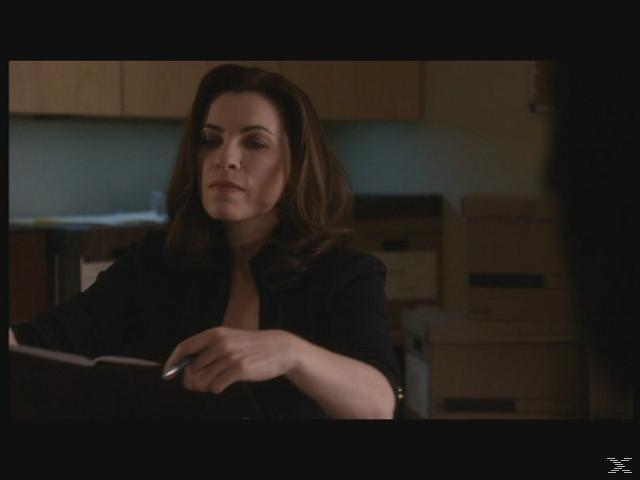 The Good Wife - Staffel 1.1 - (DVD)