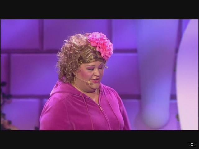 Cindy aus Marzahn - Nicht jeder Prinz kommt uff´m Pferd [DVD]